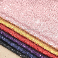 high quality ,cheap sequin fabric