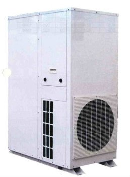 Campbell Air Sourced Heat Pump