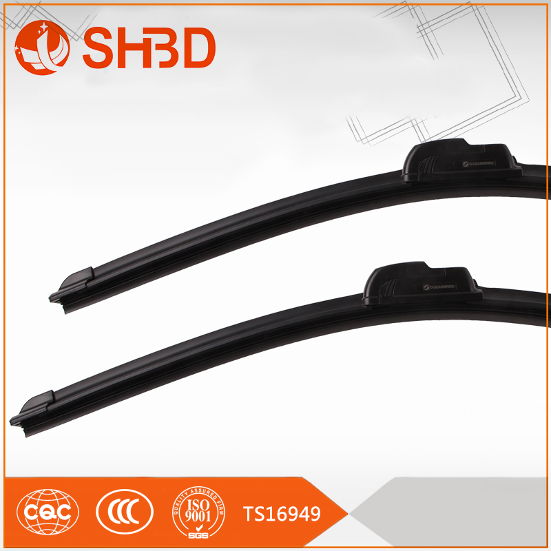 SHBD car wipers