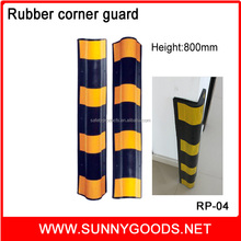 round rubber corner guards