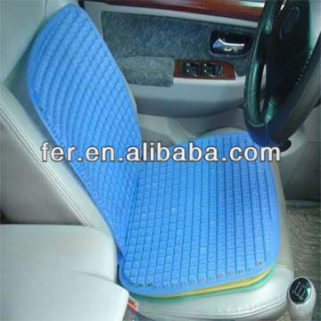 370042 Cooling & Venting Plastic Car Seat Cushion