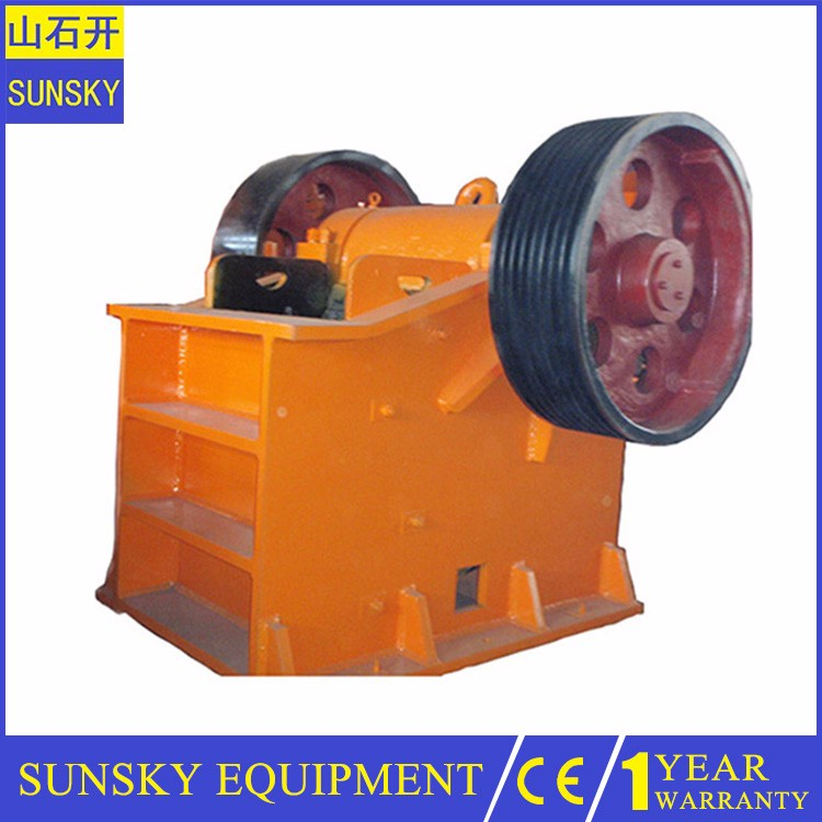 400x600 small jaw crusher for secondary crush manufacture