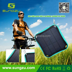 Solar sun charger mobile with solar panels for phone tablet and ipad tell you solar energy facts how does solar power work
