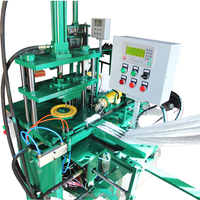 cleaning magic mop head making machine