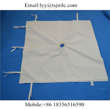 Micron filter cloth for olive oil coconut oil cold press processing plant machine