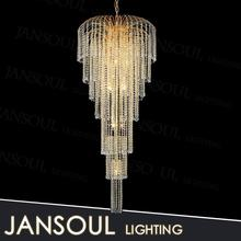 Professional wedding centerpieces home decor chandelier in china with great price