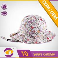 Better Cap Best Quality Factory Price Floral Supreme Bucket Hat