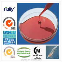 wholesale krill oil and manufacture in bulk
