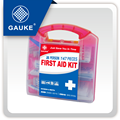 Partitioned First Aid Kit Medical Emergency Kit