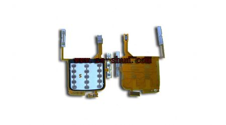 cell phone flex cable for LG GM310 keypad