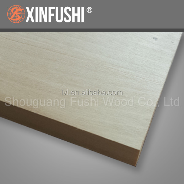 high quality solid birch finger joint wood board furniture