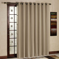3 Pass Blackout Curtain Fabrics India