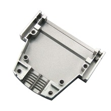 for Canada taiwan supplier best selling zinc die casting parts backshell