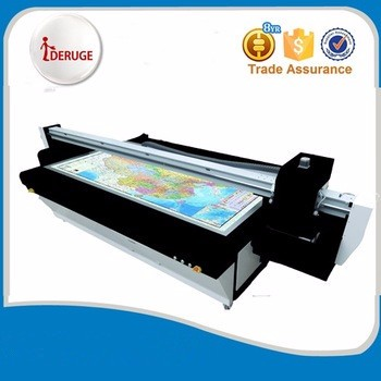 Deruge 3d digital photo printing machine industrial/commercial photo albums printing machine digital commercial photo printer