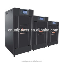 Ture double-conversion Low Frequency 100Kva Online UPS