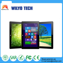 10 Inch Duall Boot Windows Android Tablet Wifi Av In Tablet Pc For Android
