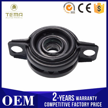 OEM 49130-26000 China Aftermarket Factory Tema Auto Part Center Bearing Support for Hyundai and Mitsubishi