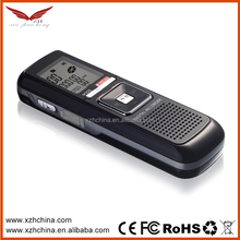Lightweight great perfect gifts mobile phone digital voice recorder with MP3 function