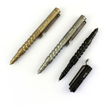 originality tactical pen self-defense weapons production factory in china