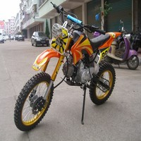 hot selling 49cc displacement pull start model dirt bike