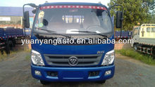 4*2 Foton Light Truck 6 tons