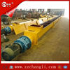 used stainless steel screw auger conveyor
