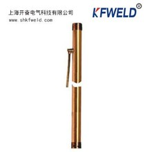 Copper Chemical Earth Rod