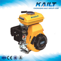 High quality 152F gasoline general engine for water pump,generator