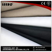 cheap wholesale waterproof warm 100 polyester non woven fabric