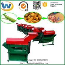Mini Model Electric corn shelling machine / maize sheller machine