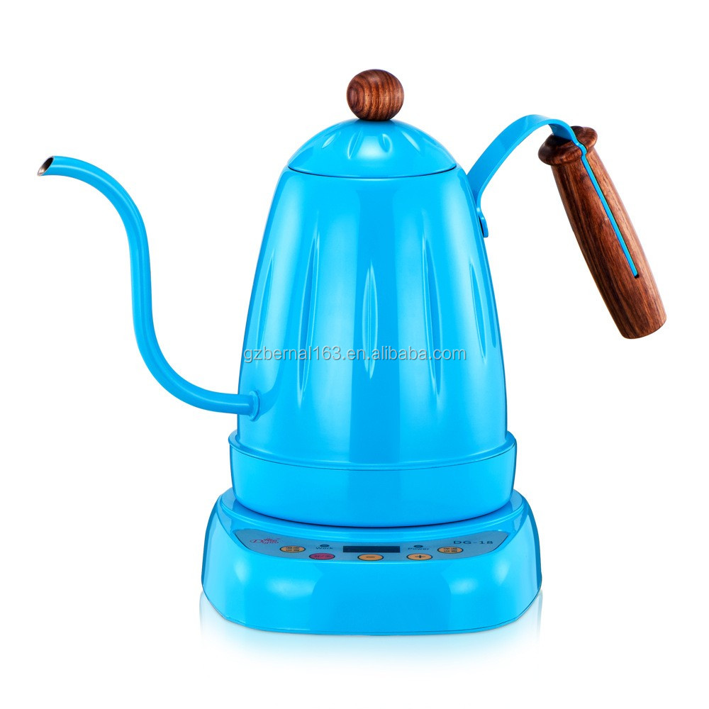 Electric Kettle Coffee Pot Electric Kettle Temperature