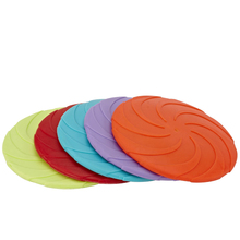 TPE dog frisbee yiwu pet products