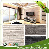 Anti-crack Breathable Infiniti Stone Internal Wall Tile for House Walls