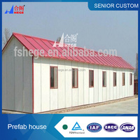 Hous build plan, eps prefab house for factory, prefab house best price