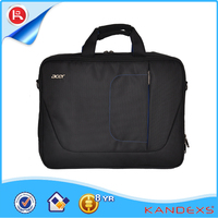Hot Selling Colorful ladies laptop bag wheels laptop sleeve bag case