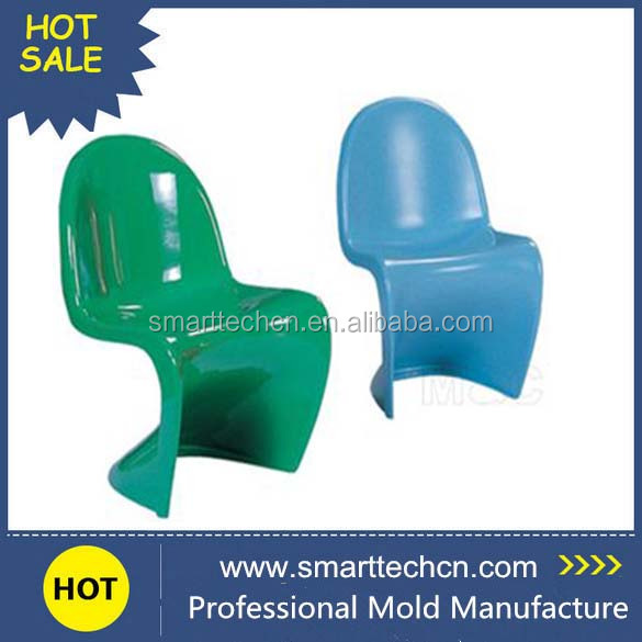 Low cost Plastic chair cap mold/spare parts plastic injection moulding