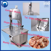 meat cutting tool,meat cutting band saw,electric meat and bone cutting machine 0086 18703616827