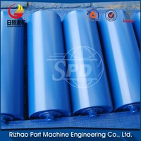 steel conveyor roller steel roller factory rollers