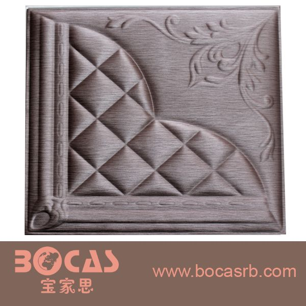 New HOT products bring you new profit 3d wall board for home decoration
