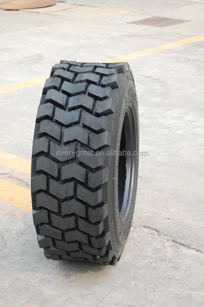 skidsteer tire /industrial tire10-16.5 12-16.5 pattern sks-3