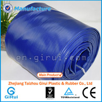 Hot sell delicate multicolor pvc/cpvc irrigation pipe