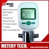 0-200L/min Digital gas mass flowmeter