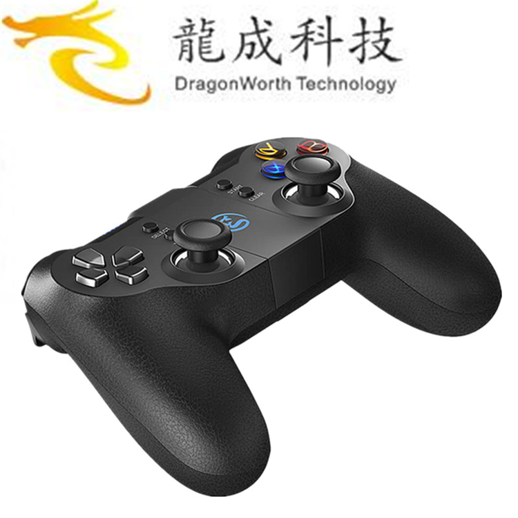2017 Best selling GameSir T1S Gamepad Wireless Blutetooth Controller mini For Tablet With Long-term Service controlling