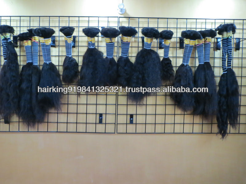 INDIAN HAIR !!!!!!!!!!! BRAZILIAN HAIR !!!!!!!!!!!!!!!!! RAW TEMPLE HAIR !!!!!!!!!!!!!!!!! 2016 NATURAL INDIAN HUMAN HAIR