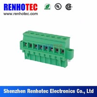 hot sale screw terminal block connector battery screw type terminals