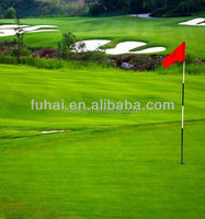 Shandong Manufacturer Supply Tournament Golf Flag Pole