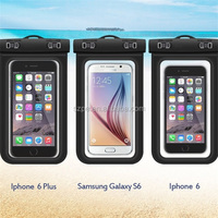 IPX 8 waterproof case for outdoor sport for iphone 6s