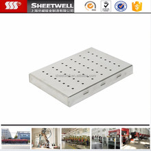 Sheetwell Super Quality Useful Competitive Price Deep Drawing Stainless Steel