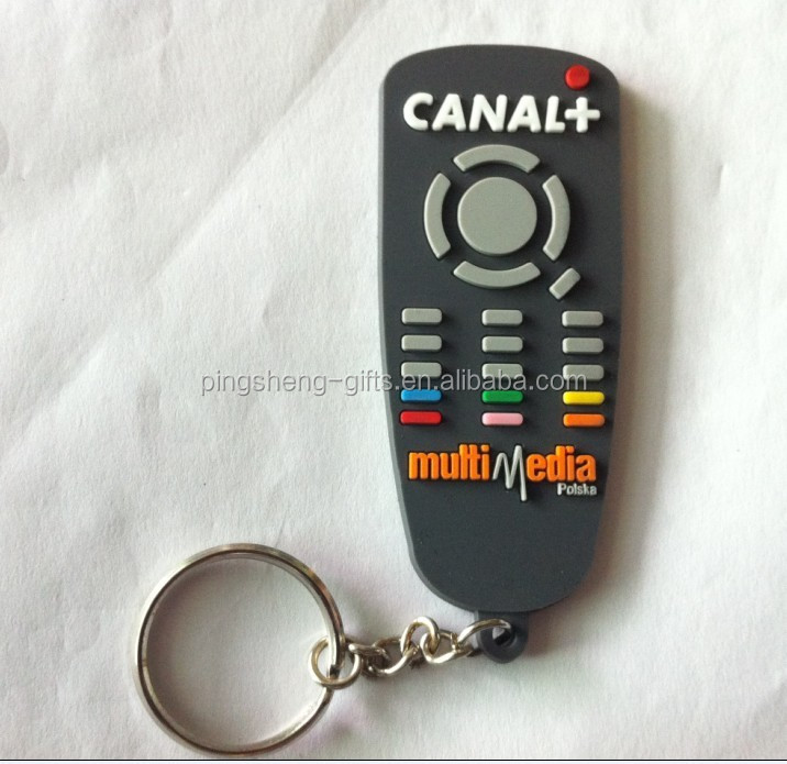 remote controls keychain