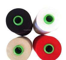 50/3 50s/3 Colours Roll Sewing Thread 100% Spun Polyester Sewing Thread manufacturers industrial sewing thread